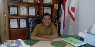 Kepsek SMK Nurul Huda, Ateng Indra Guna   Wan K